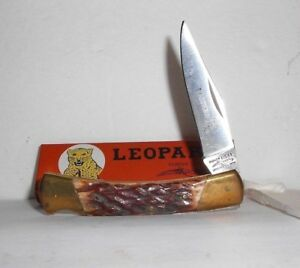 1970s-Parker-Cut-Co-Japan-Leopard-Knife-No-405