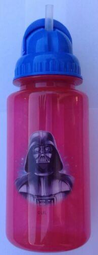 Dark Vador Star Wars Flip Top Bouteille d/'eau fournitures scolaires