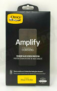 OtterBox Amplify Glass Screen Protector for iPhone X, Xs, Xr, Xs Max, 11, 11 Pro