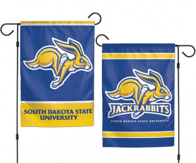 Wincraft South Dakota State Jackrabbits NCAA American Flag 3 x 5 Foot