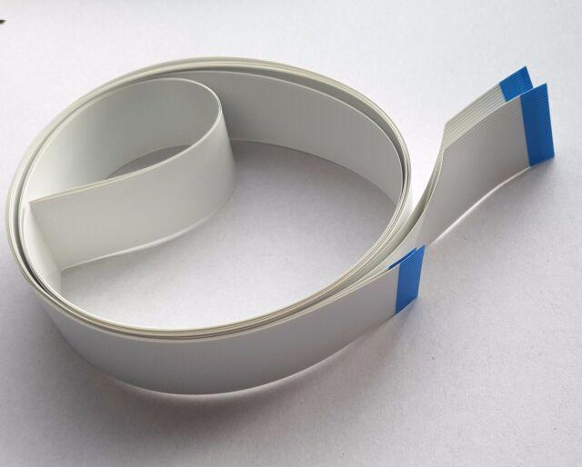 "HP Designjet Trailing Cable 44"" T610  T1100 Z2100 Z3100 Z3200 Q6659-67015 A0"