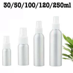 30-500ml-Empty-Spray-Bottle-Aluminum-Travel-Perfume-Atomiser-Cosmetic-Sprayer