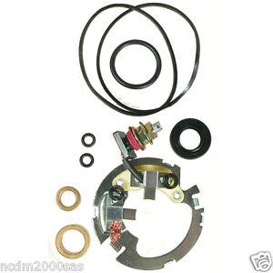 PORTAESCOBILLAS-MOTOR-DE-ARRANQUE-37883-SUZUKI-250-LT-4WD-Quad-Runner-1991-1992