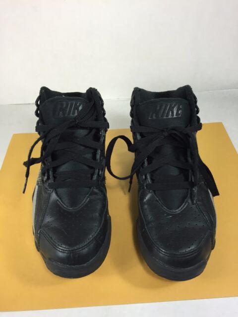 the best attitude 10184 9e11d 2006 Nike Air Trainer Sc Hi NeroNero-Stealth Scarpe 302346-002 -