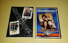 Thunderstruck (DVD, 2005) Brand NEW AC/DC comedy with slipcover RARE