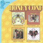 Take Me With You/Sweet Replies/Soulful Tapestry/Love, Peace And Soul by Honey Cone (CD, Jan-2010, 2 Discs, Edsel (UK))