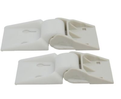 C105DL C105E Norfrost C105 C165DL contrepoids Congélateur coffre porte charnière du couvercle