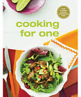 Cooking for One by Murdoch Books (Paperback, 2011)