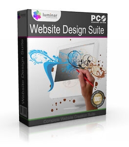 web design software