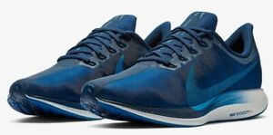 online store 97d81 8c6df Image is loading Nike-Air-Zoom-Pegasus-35-Turbo-Indigo-Force-