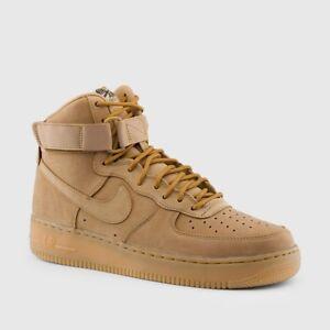 High 17' leer Nike 1 Lv8 Desc lino Force 07 Air 'trigo qz0tU