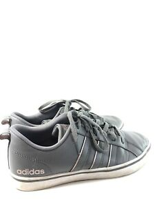 rose gold adidas gray shoes in good