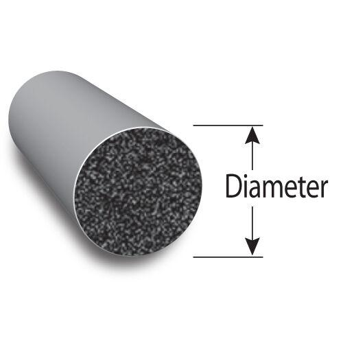O-ring cord diameter 4,00mm DIN 3770 material variable pack EU origin