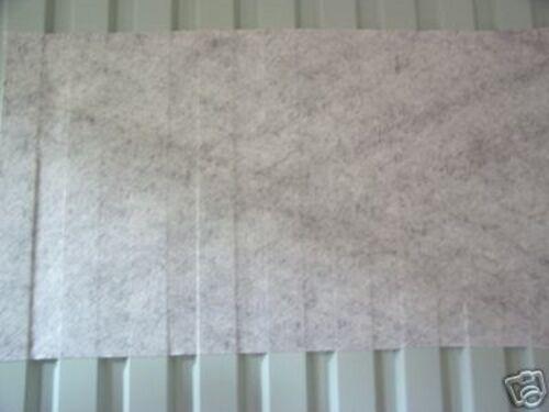 3.99EUR//m²  Antikondensvlies für Trapezbleche Trapezblech Vlies