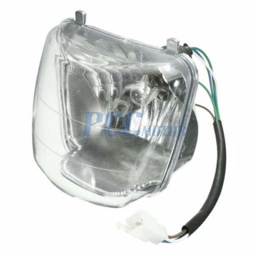 4 wires Chinese ATV QUAD Headlight 12V FOR COOLSTER 3050C ONLY 9 LT21