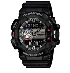 Casio-G-Shock-GBA400-1A-G-MIX-iOS-Android-Bluetooth-All-Black-COD-PayPal