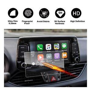 2017-2018-Hyundai-Elantra-i30-8In-Tempered-Glass-Car-Navigation-Screen-Protector