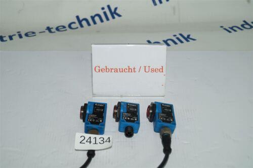 Wenglor K1R87PCT2 Retro-Reflex Sensor