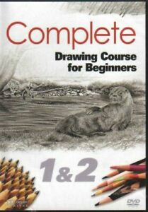 Complete-Drawing-Course-For-Beginers-1-amp-2-DVD-New-DVD