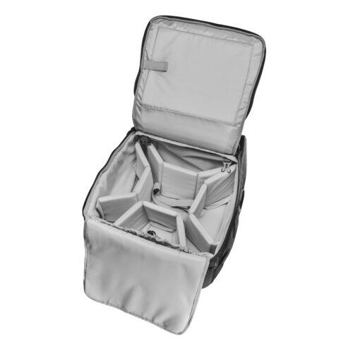 geeignet für die meisten gängigen Drohnen mantona Drohnen-Rucksack universal
