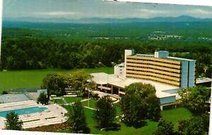 Vintage Postcard - Granit Hotel & Country Club Kerhonkson New York NY  #4150