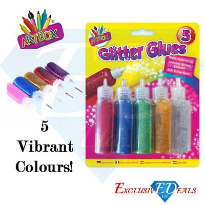 Eraser Pack of 4  Ideal for School tallon Artbox Rainbow