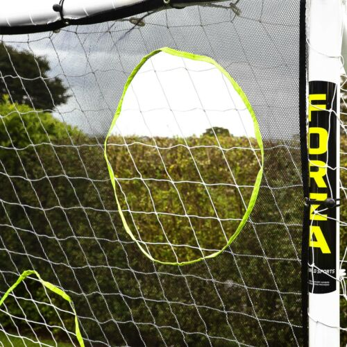 SELECT YOUR SIZE! FOOTBALL GOAL TARGET SHEETS From 5ft x 4ft To 24ft x 8ft!