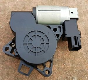 MAZDA 2 3 6 RX8 20032008 DRIVER SIDE FRONT WINDOW MOTOR 5858X - Port Talbot, United Kingdom - MAZDA 2 3 6 RX8 20032008 DRIVER SIDE FRONT WINDOW MOTOR 5858X - Port Talbot, United Kingdom