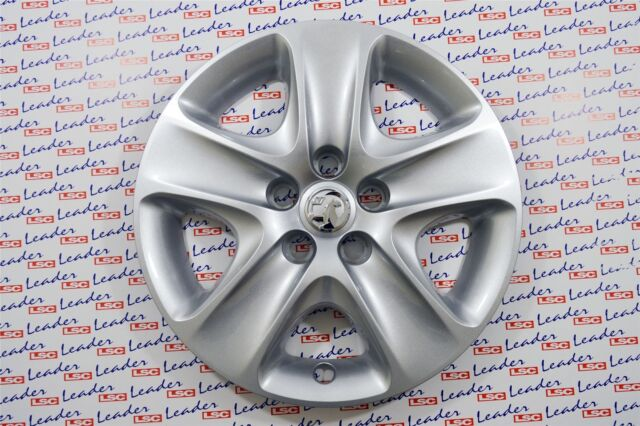 LSC 93866649 NEW from LSC GENUINE 16 Wheel Cover//Trim