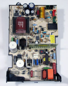 Details about Old BERNINA 1230 Parts Sewing Machine Electronic Power supply  Circuit Board