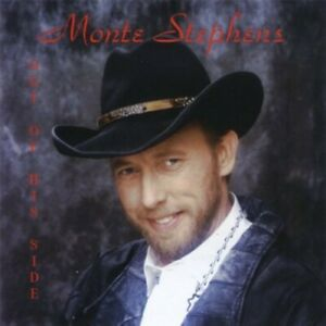 Monte Stephens - Out of His Side [New CD]