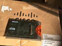 Cisco Aim-vpn/ssl-3 ,v01 Sealed In The Box