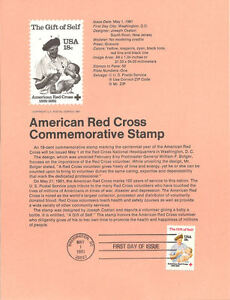 8109-18c-American-Red-Cross-Scott-1910-USPS-Souvenir-Page