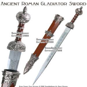 31-034-Gladius-Roman-Sword-Gladiator-Julius-Caesar-Blade-Medieval-Renaissance-Fair