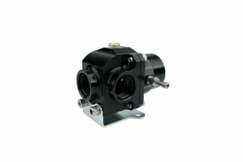 Aeromotive X1 Series Carb Standard Bypass Regulator ORB-08 In//Out Port 13304