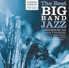 The Best Big Bands-Jazz Classics from the 1950s von Various Artists (2014)