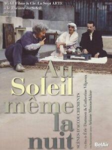 Au-Soleil-Meme-La-Nuit-Theatre-du-Soleil-DVD-2012