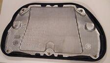 1999 Porsche Boxster 986 Engine Cover Heat Shield 98651301101 97 04