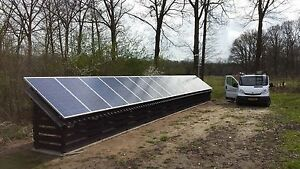 10kw 10 000w Off Grid Solar Panel Kit Standalone Solar Kit Silly Cheap Price Ebay