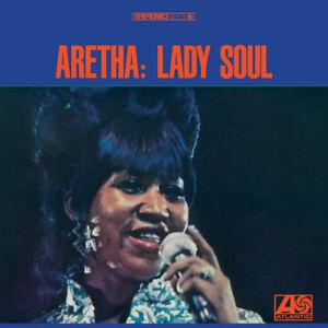 Aretha-Franklin-Lady-Soul-New-Vinyl-LP-180-Gram