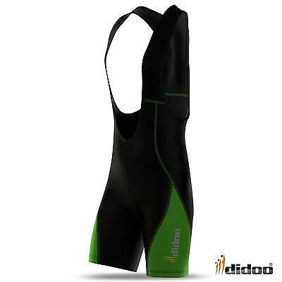 Mens Cycling Bib Shorts Cycle pant top quality New bike jersey Coolmax® padding