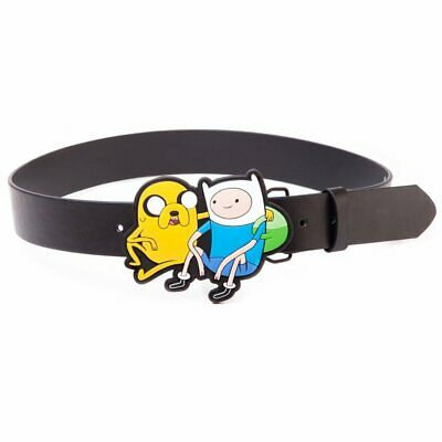 Adventure Time - Finn & Jake Black (cintura Tg. M) Bioworld Merchandising Per Classificare Prima Tra Prodotti Simili