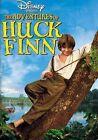 Adventures of Huck Finn 0786936162776 With Ron Perlman DVD Region 1