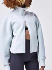 Détails sur Débardeur femme Nike Tech Veste En Polaire Haut Col Training Gym Sportswear taille M afficher le titre d'origine