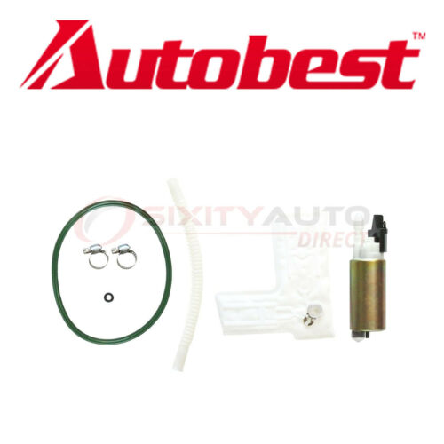 Autobest In Tank Fuel Pump /& Strainer for 2005-2007 Chrysler Town /& Country vj