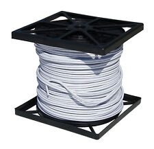 1 ROLL 500FT CCTV CAMERA WIRE RG59 COAX/RS485/POWER PTZ DATA  SIAMESE CABLE