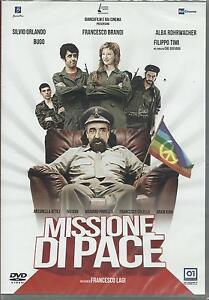 Mission-von-Peace-2011-DVD