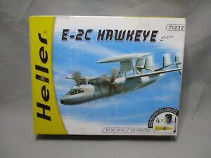 AM210-HELLER-1-144-MAQUETTE-AVION-E-2C-HAWKEYE-REF-71232-TRES-BON-ETAT