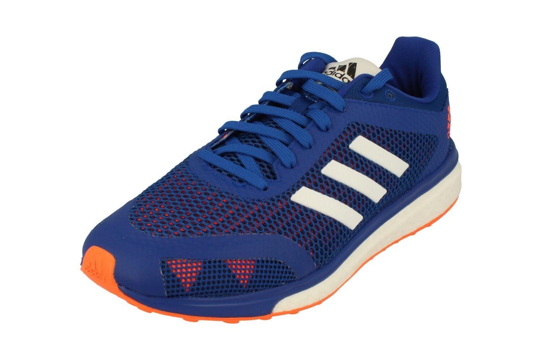 Adidas Para Hombre Response Boost + Correr Tenis Zapatillas BB3607 + Boost Zapatos 66d0a1