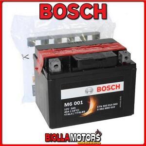 YTX4L-BS BATTERIA BOSCH 12V 3AH HONDA TG50 Gyro S (All) 50 1986- 0092M60010 YTX4 - Italia - YTX4L-BS BATTERIA BOSCH 12V 3AH HONDA TG50 Gyro S (All) 50 1986- 0092M60010 YTX4 - Italia